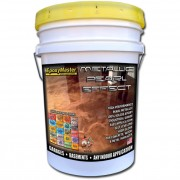 3-Gallon Metallic Pearl Effect Epoxy - No Tools