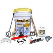3-Gallon Epoxy - Tools Included