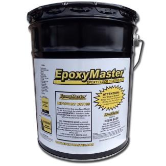 2-Gallon Basecoat Epoxy for Metallic Pearl Effect