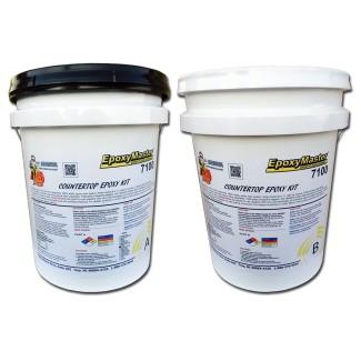 Countertop Epoxy - 10-Gallon Unit