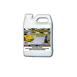 FLOOR PREP & CLEANING SOLUTION