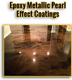 Epoxy Metallic Pearl Effect Coatings Button