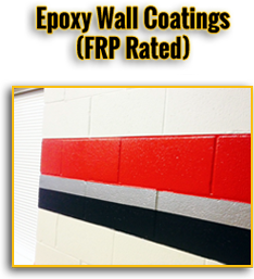 Epoxy Wall Coatings FRP Rated Button