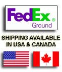 FedEx Shipping Availability