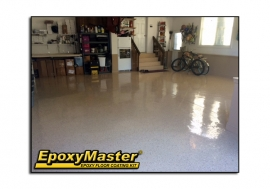 Our Experience With EpoxyMaster