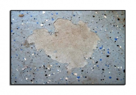 Garage Floor Paint Does Not Have To Peel