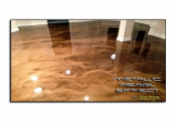 Metallic Pearl Effect Epoxy: Take Your Flooring to the Next Level